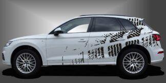 Fahrzeug Design SUV Set 709