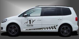 Auto Streifen T5 Van Set 305