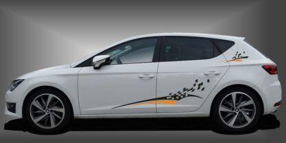 Autodesign Limousine Set 501