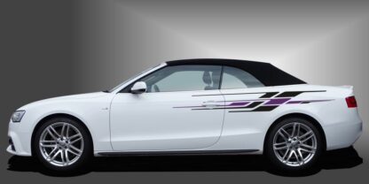 Auto Style Tuning Cabrio Set 301