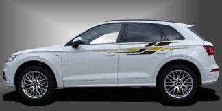 Seitenstreifen T5 SUV Set 301
