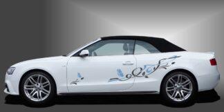 Hawaii Blume Cabrio Set 903