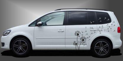 Autofolie Pusteblume Van Set 905