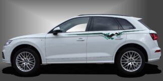 Designfolien SUV Set 311