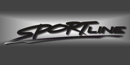 Sportline Stickers Set 803