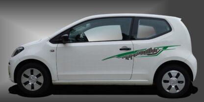 Sports Car Design Kleinwagen Set 533