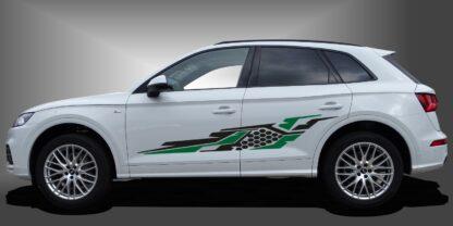 Tuningfolien SUV SUV Set 535