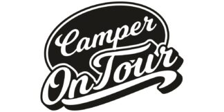 Camper on Tour No. 415