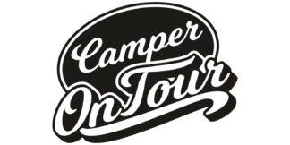 Camper on Tour No. 415