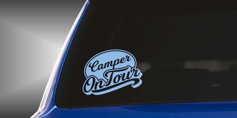 Camper On Tour No 415