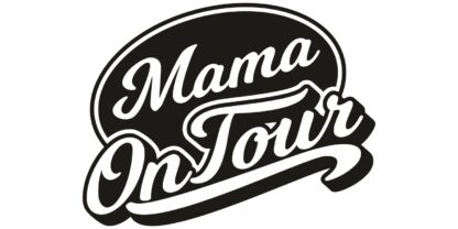 Mama on Tour No. 419