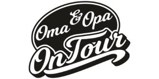Oma und Opa on Tour No. 423