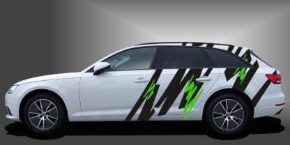 Auto Sticker Tuning Kombi Set 703