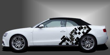 Dekorset Auto