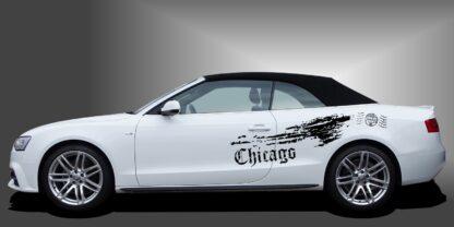 Autosticker Car Sticker